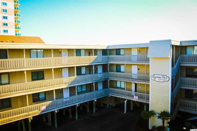 5600 N Ocean Blvd. C11, North Myrtle Beach, SC 29582 (MLS #1926568) :: The Litchfield Company