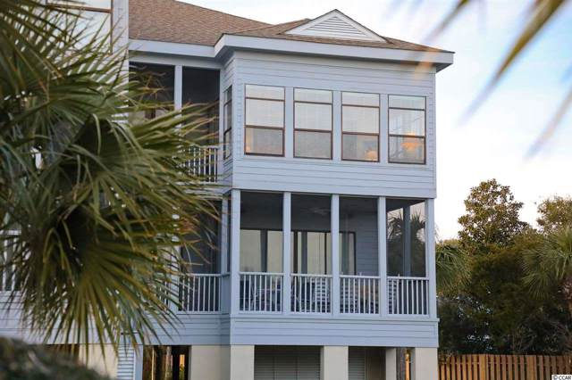 11 Inlet Point Dr. 20-C, Pawleys Island, SC 29585 (MLS #1926593) :: James W. Smith Real Estate Co.