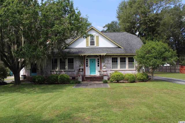 825 N Main St., Marion, SC 29571 (MLS #1926602) :: The Litchfield Company