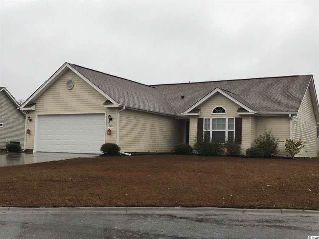 309 Bryant Park Ct., Conway, SC 29527 (MLS #1926608) :: The Greg Sisson Team with RE/MAX First Choice