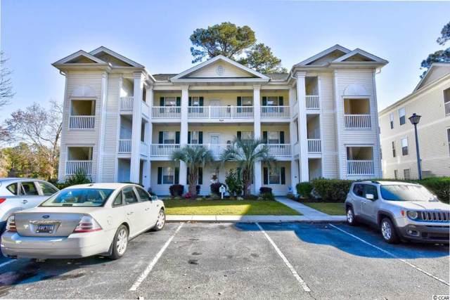 654 River Oaks Dr. 45-D, Myrtle Beach, SC 29579 (MLS #1926610) :: SC Beach Real Estate