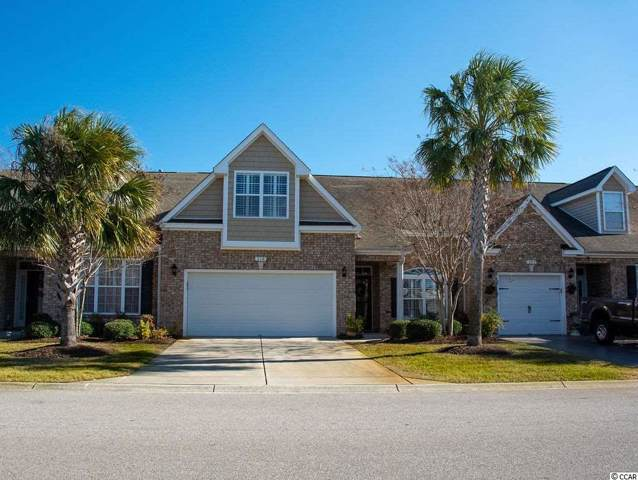 219 Viareggio Rd. #219, Myrtle Beach, SC 29579 (MLS #1926618) :: The Hoffman Group
