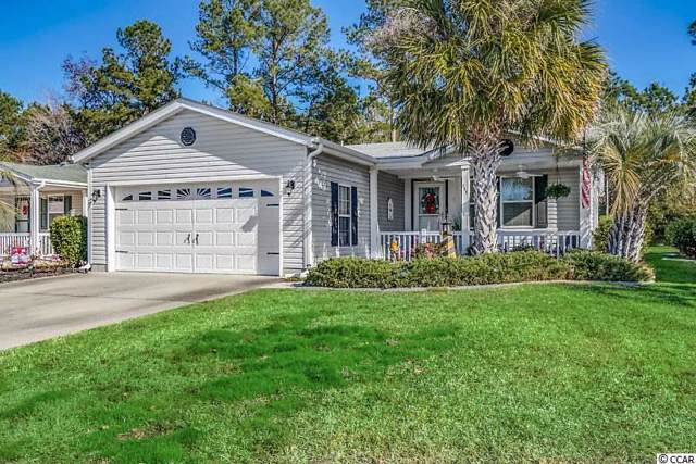 203 Lakeside Crossing Dr., Conway, SC 29526 (MLS #1926620) :: The Hoffman Group