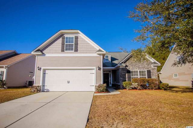 116 Barons Bluff Dr., Conway, SC 29526 (MLS #1926625) :: SC Beach Real Estate