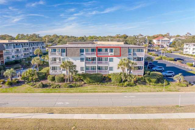 5601 North Ocean Blvd. D-308, Myrtle Beach, SC 29577 (MLS #1926626) :: Leonard, Call at Kingston