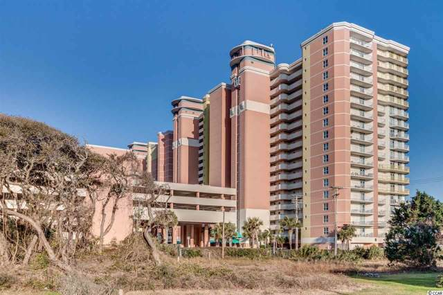 2801 S Ocean Blvd. #337, North Myrtle Beach, SC 29582 (MLS #1926635) :: The Trembley Group | Keller Williams