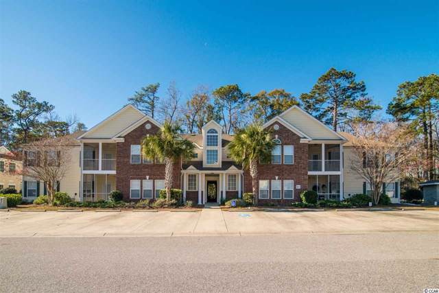 60 Crane Dr. 60F, Pawleys Island, SC 29585 (MLS #1926637) :: SC Beach Real Estate