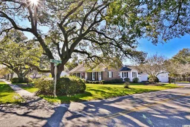 1209 Lakeland Dr., Conway, SC 29526 (MLS #1926660) :: Jerry Pinkas Real Estate Experts, Inc