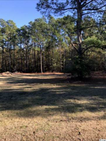 8 Church Landing Rd., Nichols, SC 29581 (MLS #1926697) :: Coldwell Banker Sea Coast Advantage