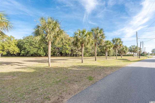 100 Dogwood Ave., Myrtle Beach, SC 29577 (MLS #1926698) :: Garden City Realty, Inc.