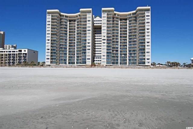 201 S Ocean Blvd. #1701, North Myrtle Beach, SC 29582 (MLS #1926707) :: SC Beach Real Estate