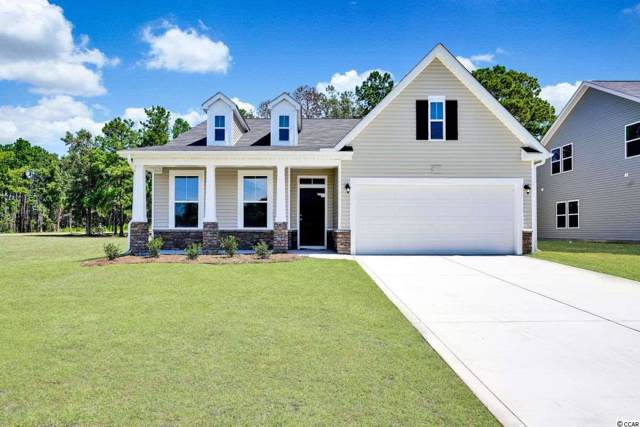 3009 Honey Clover Ct., Longs, SC 29568 (MLS #1926710) :: The Greg Sisson Team with RE/MAX First Choice