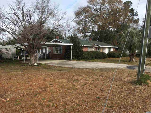 2315 Claussen Rd., Florence, SC 29505 (MLS #1926715) :: The Greg Sisson Team with RE/MAX First Choice