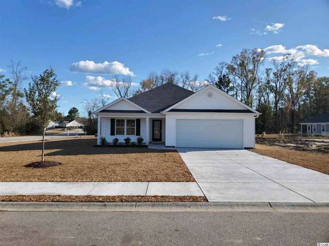 3128 Slade Dr., Conway, SC 29526 (MLS #1926736) :: The Hoffman Group