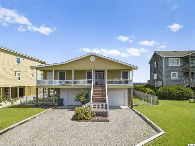 1211 W Ocean Blvd., Holden Beach, NC 28462 (MLS #1926757) :: SC Beach Real Estate