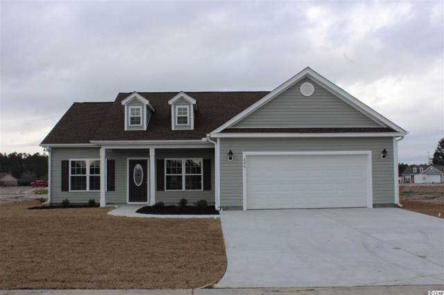 TBD6 Allen Dew Rd., Conway, SC 29527 (MLS #1926758) :: Jerry Pinkas Real Estate Experts, Inc
