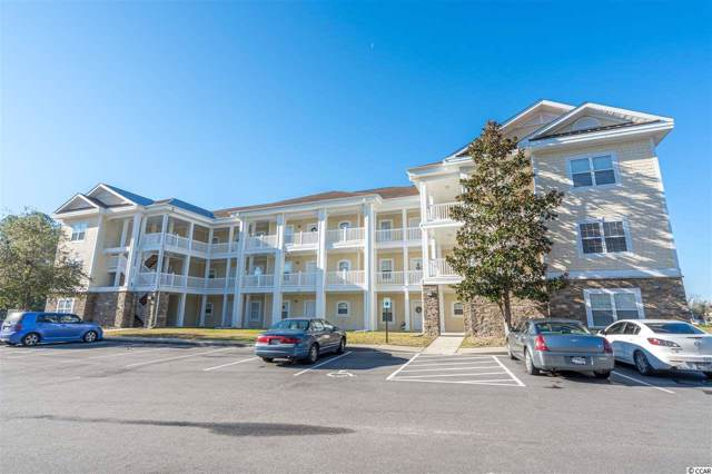 110 S Shore Dr. #304, Longs, SC 29568 (MLS #1926764) :: Jerry Pinkas Real Estate Experts, Inc