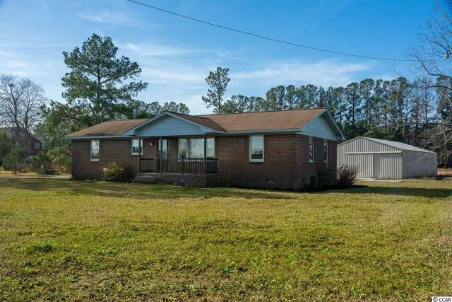 4089 Good Luck Rd., Aynor, SC 29511 (MLS #1926796) :: The Litchfield Company
