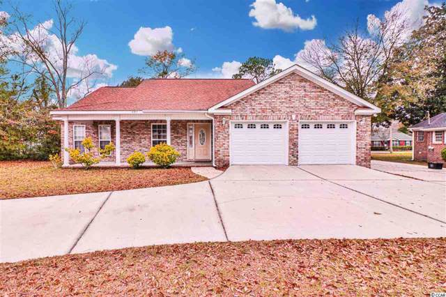 905 Hickory Circle, Conway, SC 29527 (MLS #1926810) :: Right Find Homes