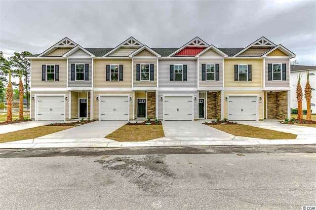 1464 Lanterns Rest Rd. #28, Myrtle Beach, SC 29579 (MLS #1926819) :: Welcome Home Realty