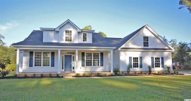 479 Mitchell Dr., Conway, SC 29527 (MLS #1926852) :: Jerry Pinkas Real Estate Experts, Inc