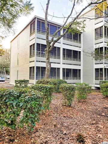 415 Ocean Creek Dr. #2353, Myrtle Beach, SC 29572 (MLS #1926855) :: SC Beach Real Estate