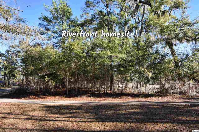 TBD Warham Dr., Georgetown, SC 29440 (MLS #1926856) :: Coldwell Banker Sea Coast Advantage