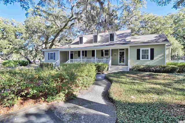 1822 Laurel Trail 21B, Murrells Inlet, SC 29576 (MLS #1926922) :: James W. Smith Real Estate Co.