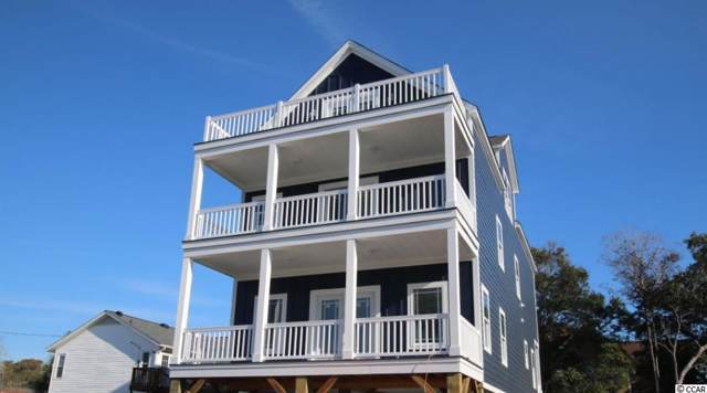 116-B S 16th Ave., Surfside Beach, SC 29575 (MLS #1926923) :: Jerry Pinkas Real Estate Experts, Inc