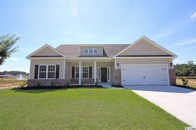 437 Four Mile Rd., Conway, SC 29526 (MLS #2000005) :: The Greg Sisson Team with RE/MAX First Choice