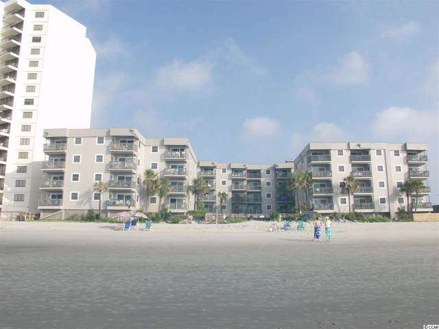 1310 N Waccamaw Dr. #403, Garden City Beach, SC 29576 (MLS #2000009) :: Hawkeye Realty
