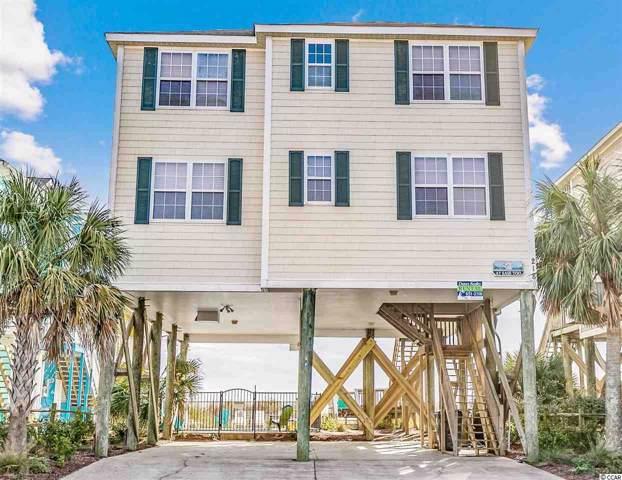 218 N Waccamaw Dr., Garden City Beach, SC 29576 (MLS #2000010) :: Grand Strand Homes & Land Realty