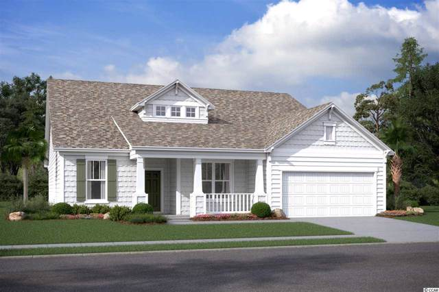 321 Mikita Dr., Myrtle Beach, SC 29575 (MLS #2000026) :: The Hoffman Group