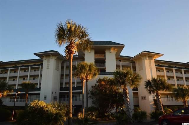 601 Retreat Beach Circle #207, Pawleys Island, SC 29585 (MLS #2000054) :: SC Beach Real Estate