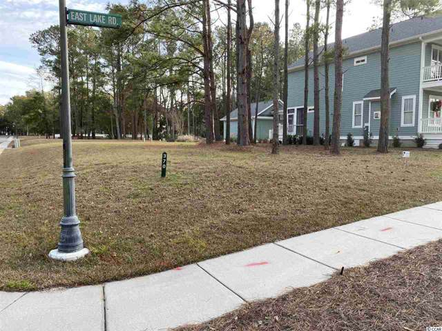 9161 E Lake Rd., Calabash, NC 28467 (MLS #2000059) :: James W. Smith Real Estate Co.