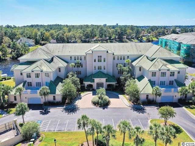 2180 Waterview Dr. #725, North Myrtle Beach, SC 29582 (MLS #2000079) :: SC Beach Real Estate