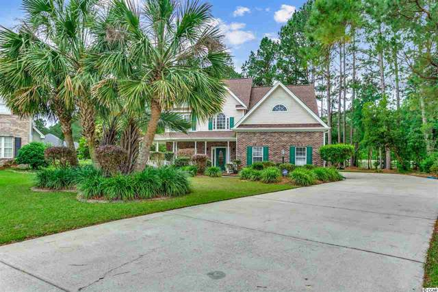 505 Primrose Ct., Myrtle Beach, SC 29579 (MLS #2000100) :: Coastal Tides Realty
