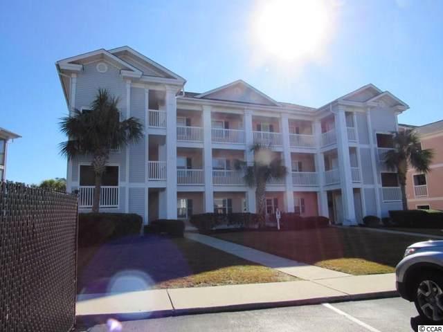 632 Waterway Village Blvd. 19-D, Myrtle Beach, SC 29579 (MLS #2000101) :: The Hoffman Group
