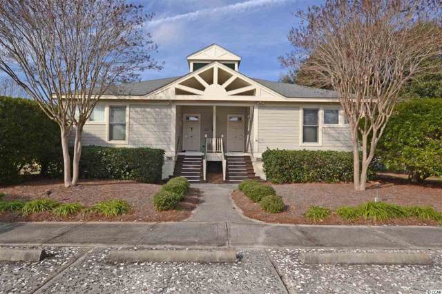 113-B Lakeside Villas 73-B, Pawleys Island, SC 29585 (MLS #2000122) :: The Litchfield Company