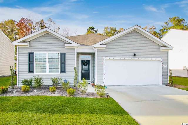 135 Harmony Ln., Myrtle Beach, SC 29588 (MLS #2000133) :: The Greg Sisson Team with RE/MAX First Choice