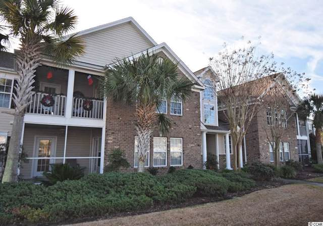 4665 Fringetree Dr. D, Murrells Inlet, SC 29576 (MLS #2000140) :: The Lachicotte Company