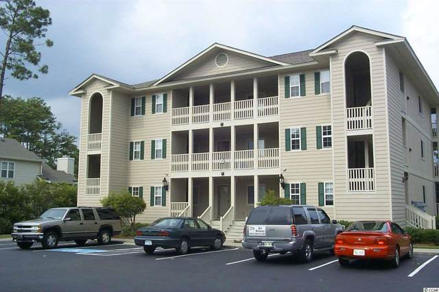 1900 Duffy St. D-8, North Myrtle Beach, SC 29582 (MLS #2000154) :: The Lachicotte Company