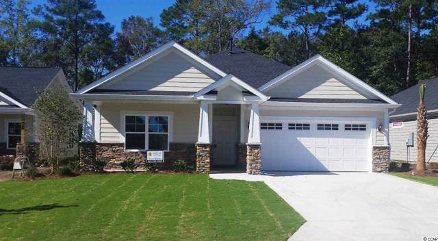 628 Elmwood Circle, Murrells Inlet, SC 29576 (MLS #2000161) :: Jerry Pinkas Real Estate Experts, Inc