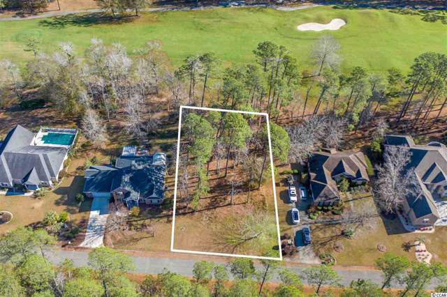 1284 Foxtail Dr., Longs, SC 29568 (MLS #2000184) :: The Hoffman Group