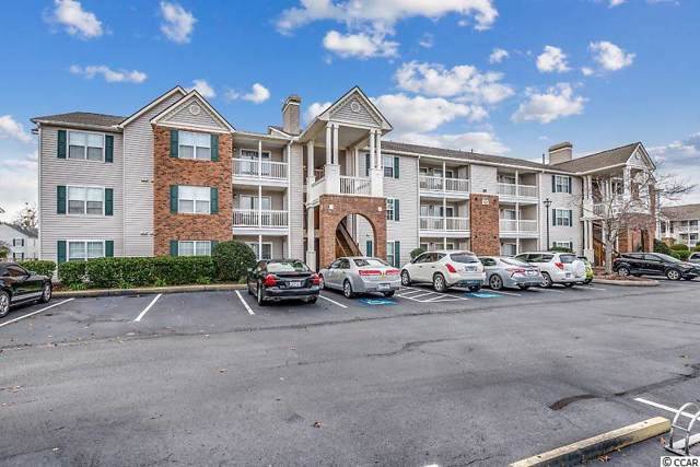 3762 Citation Way #1034, Myrtle Beach, SC 29577 (MLS #2000189) :: The Greg Sisson Team with RE/MAX First Choice