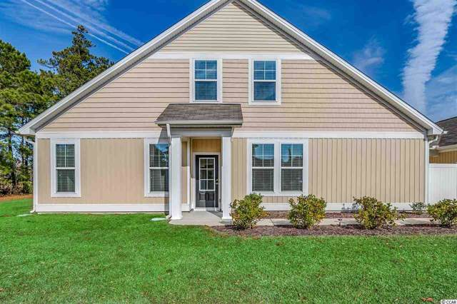 760A Pickering Dr. A, Murrells Inlet, SC 29576 (MLS #2000196) :: Coastal Tides Realty