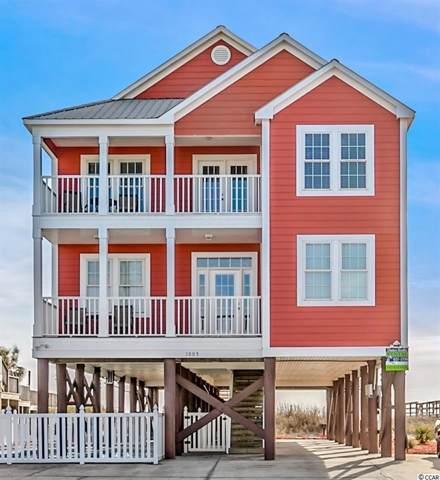 1005 South Waccamaw Dr., Garden City Beach, SC 29576 (MLS #2000205) :: Grand Strand Homes & Land Realty