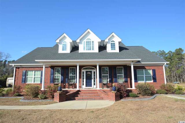1627 Norris Rd., Conway, SC 29526 (MLS #2000225) :: The Litchfield Company