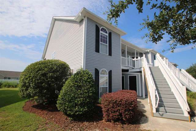 154 Westhaven Dr. 11-E, Myrtle Beach, SC 29579 (MLS #2000247) :: SC Beach Real Estate
