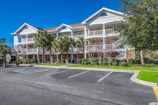 5801 Oyster Catcher Dr. #712, North Myrtle Beach, SC 29582 (MLS #2000250) :: The Hoffman Group